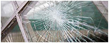 Maltby Smashed Glass